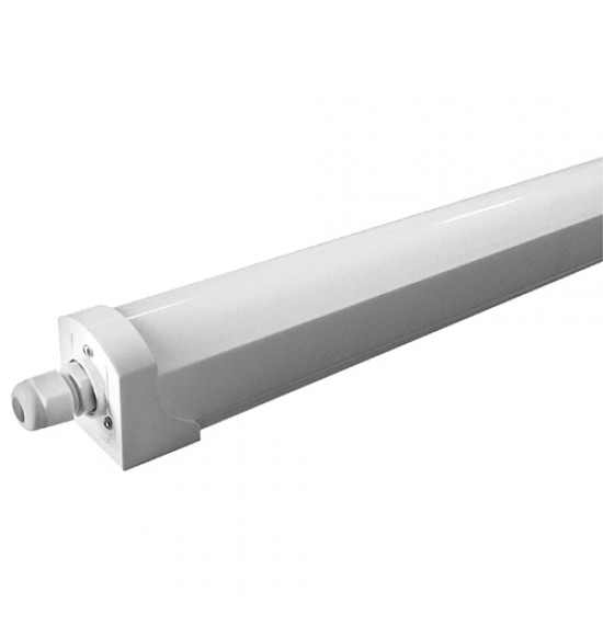 Led осветително тяло RALF 18W 220V 4000K  58x4.5x5.05mm IP65 Lightex