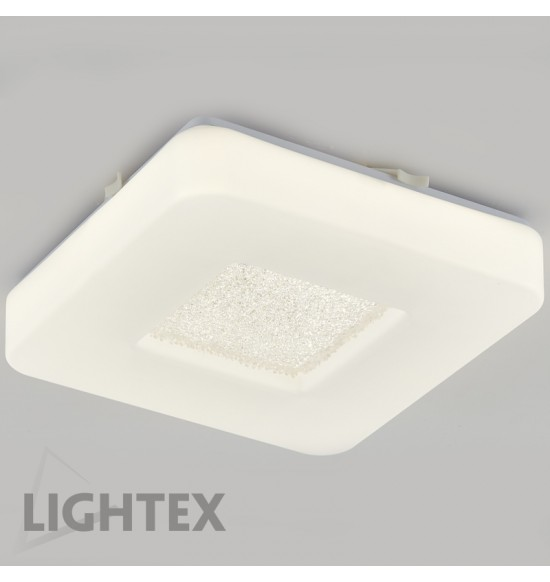 LED плафон CARTER 36W 4000K 470x470mm Lightex